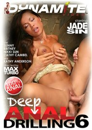 Buy Deep Anal Drilling #6