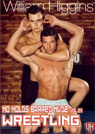 No Holds Barred Nude Wrestling Vol. 24 Porn Video