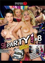 Se Party Amo #8 Porn Video