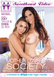 Buy Mother Lovers Society Vol. 17