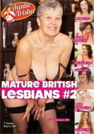 Mature British Lesbians #2