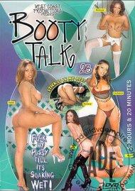 Booty Talk 23 Porn Video