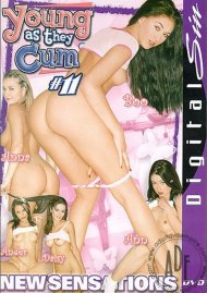 Young As They Cum 11 Porn Video