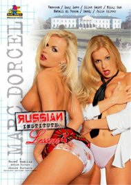 Russian Institute: Lesson 4 Porn Movie