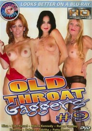 Old Throat Gaggers #9 Porn Video