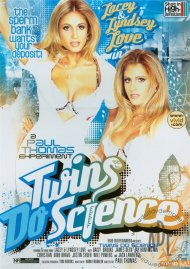 Twins Do Science Porn Video