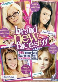 Brand New Faces #11 Porn Video