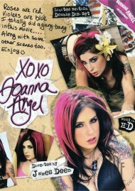 XOXO Joanna Angel Porn Video