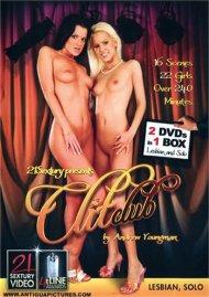 Clit Club Porn Video