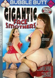 Gigantic Face Smothers Porn Video
