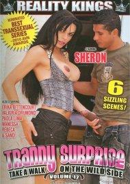 Tranny Surprise Vol. 12 Porn Video