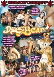 Dancing Bear #2