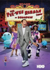 Pee-Wee Herman Show On Broadway, The