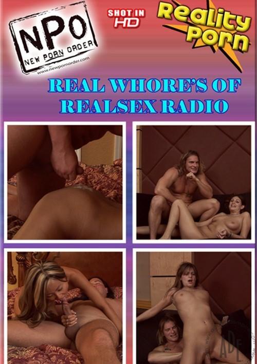 русское радио порно видео