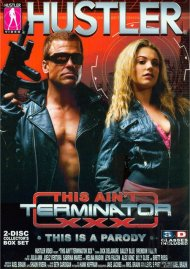 This Ain't Terminator XXX (2D Version) Porn Video