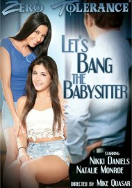 Lets Bang The Babysitter Porn Movie