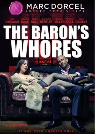 Baron's Whores, The Porn Video