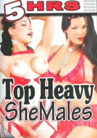 Top Heavy Shemales Porn Video