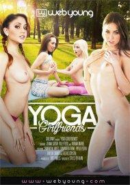 Yoga Girlfriends