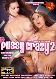 Pussy Crazy 2