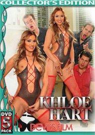Khloe Hart (5 Pack)