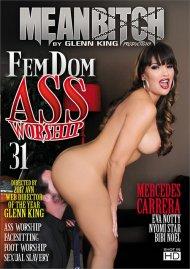 FemDom Ass Worship 31