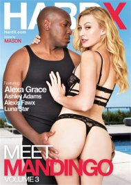 Buy Meet Mandingo Vol. 3