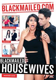 Blackmailed Housewives Porn Video