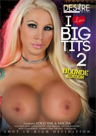 I Love Big Tits 2 Porn Video