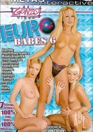 Euro Babes 6 Porn Video