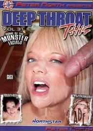 Deep Throat This 31 Porn Video