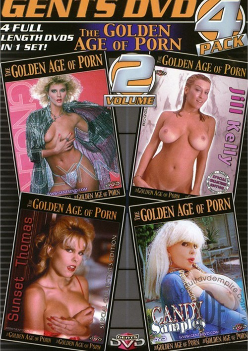 золотой возраст любви порно