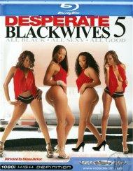 Desperate Black Wives 5