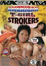 American T-Girl Strokers