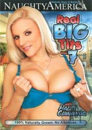 Real Big Tits Vol. 7