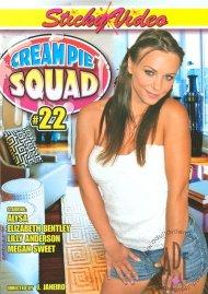 Cream Pie Squad #22 Porn Video