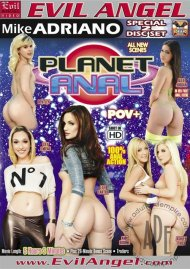 Planet Anal