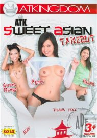 ATK Sweet Asian Takeout Porn Video
