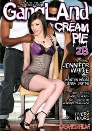 Gangland Cream Pie 28 Porn Video