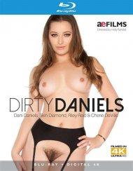 Dirty Daniels (Blu Ray + Digital 4K)
