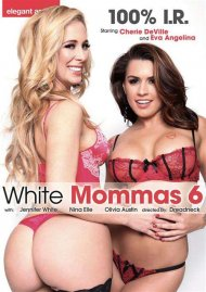 White Mommas Vol. 6 Porn Movie
