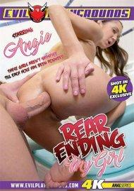 Rear Ending My Girl Porn Video