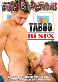 Taboo Bi Sex