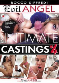 Rocco's Intimate Castings #4
