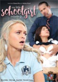 My Little Schoolgirl Vol. 2