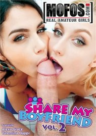 Share My Boyfriend Vol. 2 Porn Video