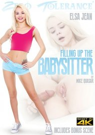 Filling Up The Babysitter