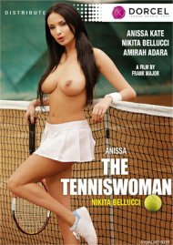 Anissa, The Tenniswoman Porn Video