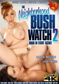 Neighborhood Bush Watch 2, The