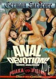 Anal Devotion Porn Video